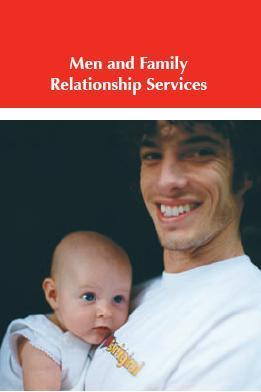 Men and Family, Relationship Services