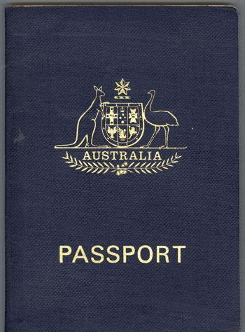 My child needs a passport and I am unable to locate the Childs father, what should I do?