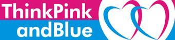 Think Pink and Blue