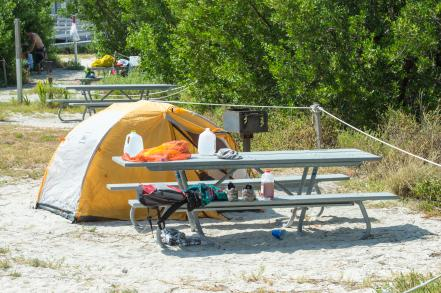 Camping With Kids – Part 1 – Where to Start?
