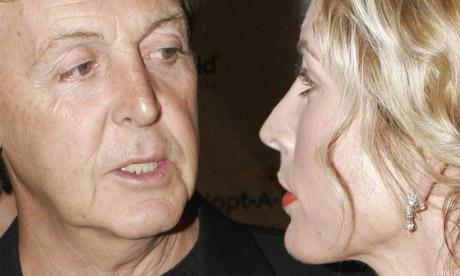 9. McKenzie Friends in McCartney v Mills