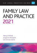 Family-Law-And-Practice-2021-book-cover