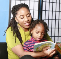 Tips on Shared Parenting