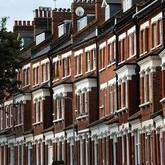 Housing dip 'slows divorce rate'