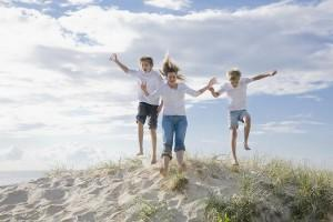 Parents in Dialogue: Taking a 'Holiday'!