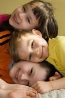 The Positive Parent - Confident Kids Parenting Plan