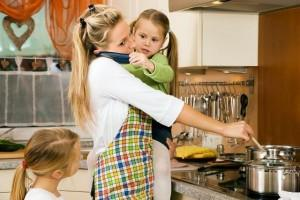 How to Succeed as a Single Parent:  Where Do We Go From Here?