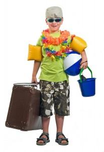 Organise Your Summer Holidays With Netmums