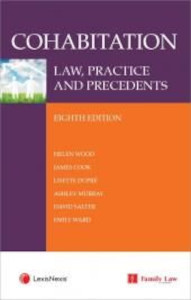Cohabitation-Law-book-cover