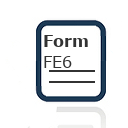 Form FE6