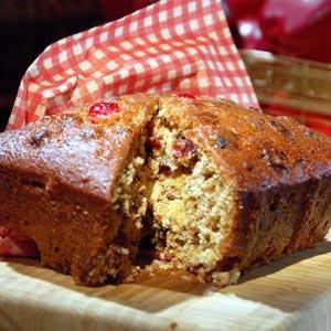 Easy To Make Fruit Cake