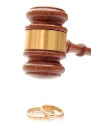 What are the main steps to getting a divorce?