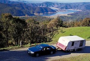 Caravan Holidays: a Cheaper Alternative?
