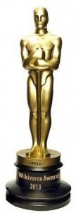 Wikivorce Awards 2013