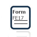 Form FE17