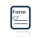 Form C7