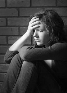 Suicidal Children and Divorce Reform