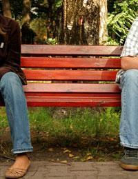 Divorce or Separation Forces You to Downsize