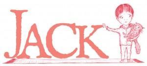 Jack - by Helen Victoria Bishop