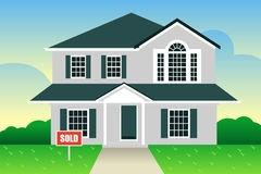 Selling the former marital home – Part One