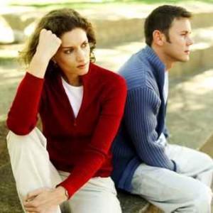 Downturn 'puts strain on couples'
