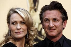 Sean Penn break-up confirmed