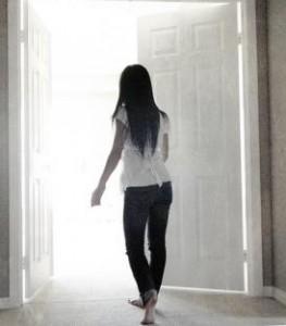 Opening the doors on divorce