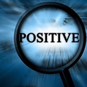 Rehearse a Positive Outcome...