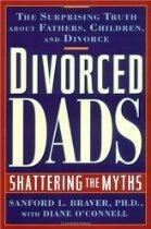 Divorced Dad's Survival Book