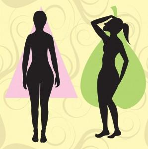 It's All About The Body Shape!