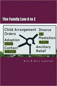 A to Z of Family Law