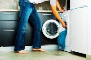 Installing Your Own Washing Machine