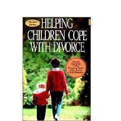 Helping Children cope with Divorce