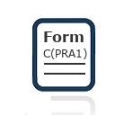 C(PRA1)