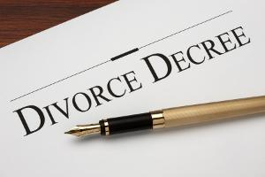 Amend Divorce Petition and Complete Divorce
